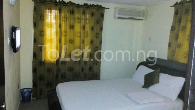 2 bedroom Flat / Apartment for shortlet Toyin Ikeja Ikeja Lagos - 1