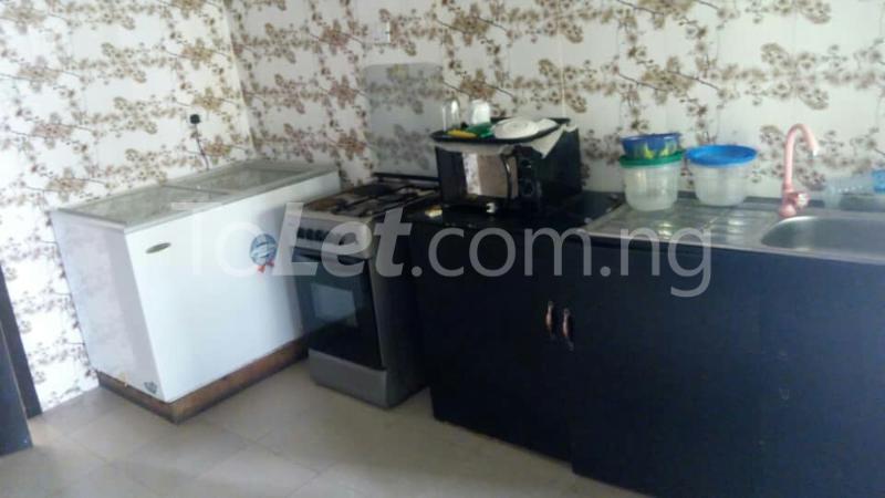 2 bedroom Flat / Apartment for shortlet Toyin Ikeja Ikeja Lagos - 2