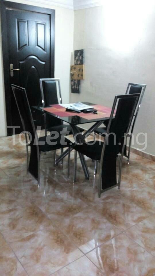 2 bedroom Flat / Apartment for shortlet Toyin Ikeja Ikeja Lagos - 0