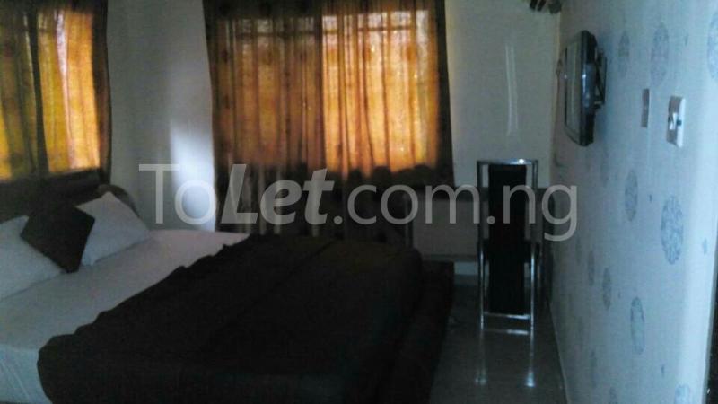 2 bedroom Flat / Apartment for shortlet Toyin Ikeja Ikeja Lagos - 5