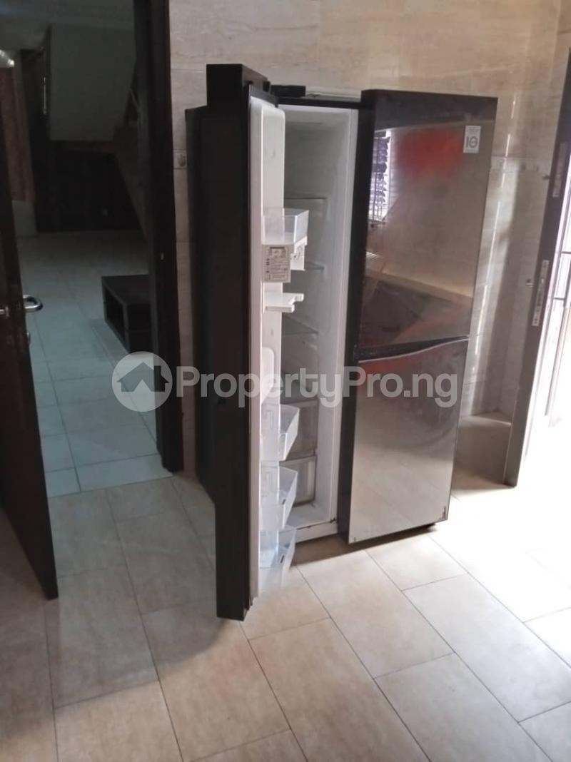 3 bedroom Mini flat Flat / Apartment for shortlet FREEDOM WAY Ikate Lekki Lagos - 9