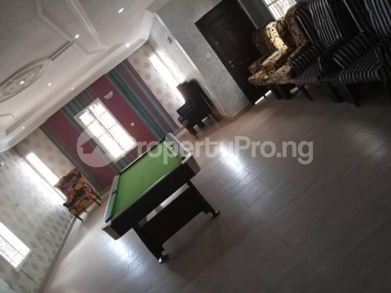 3 bedroom Mini flat Flat / Apartment for shortlet FREEDOM WAY Ikate Lekki Lagos - 3