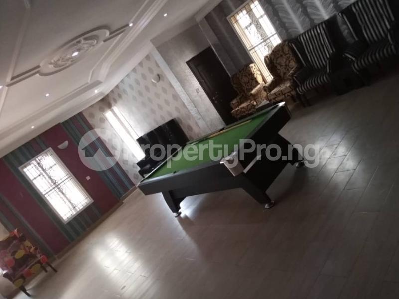 3 bedroom Mini flat Flat / Apartment for shortlet FREEDOM WAY Ikate Lekki Lagos - 4