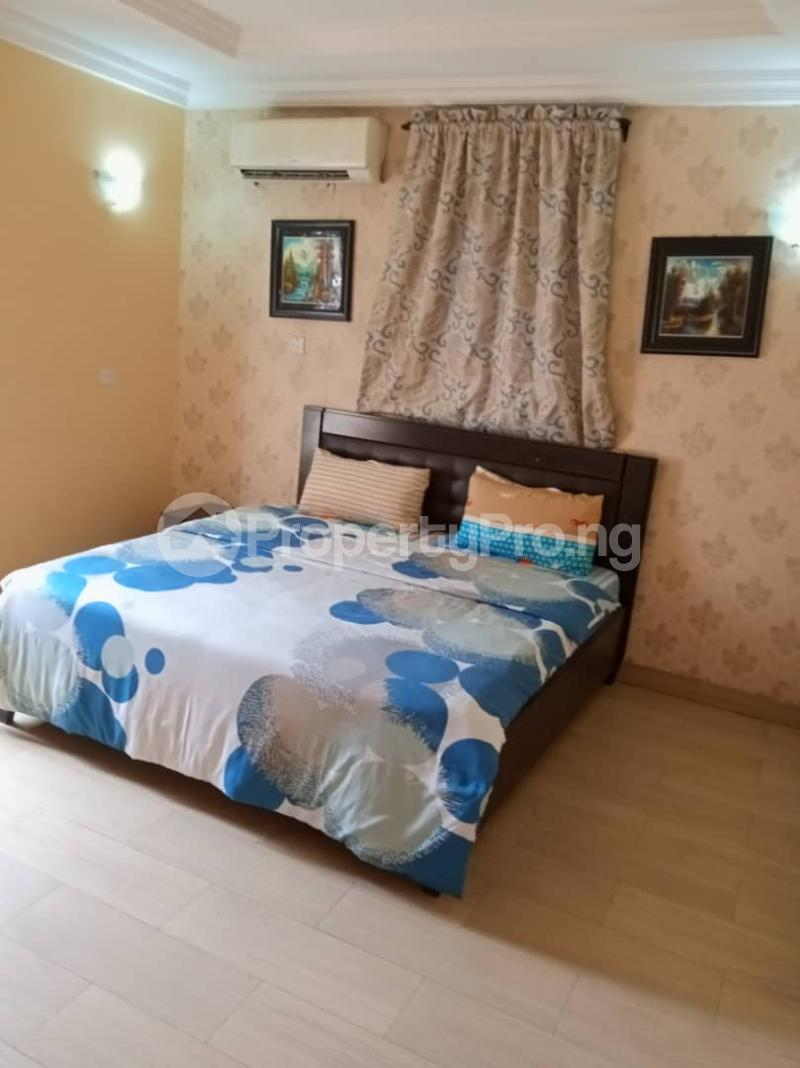 3 bedroom Mini flat Flat / Apartment for shortlet FREEDOM WAY Ikate Lekki Lagos - 5