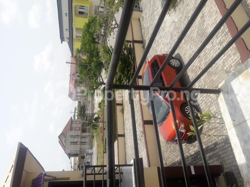 3 bedroom Flat / Apartment for shortlet Parkway Avenue Lekki Phase 2 Lekki Lagos - 16