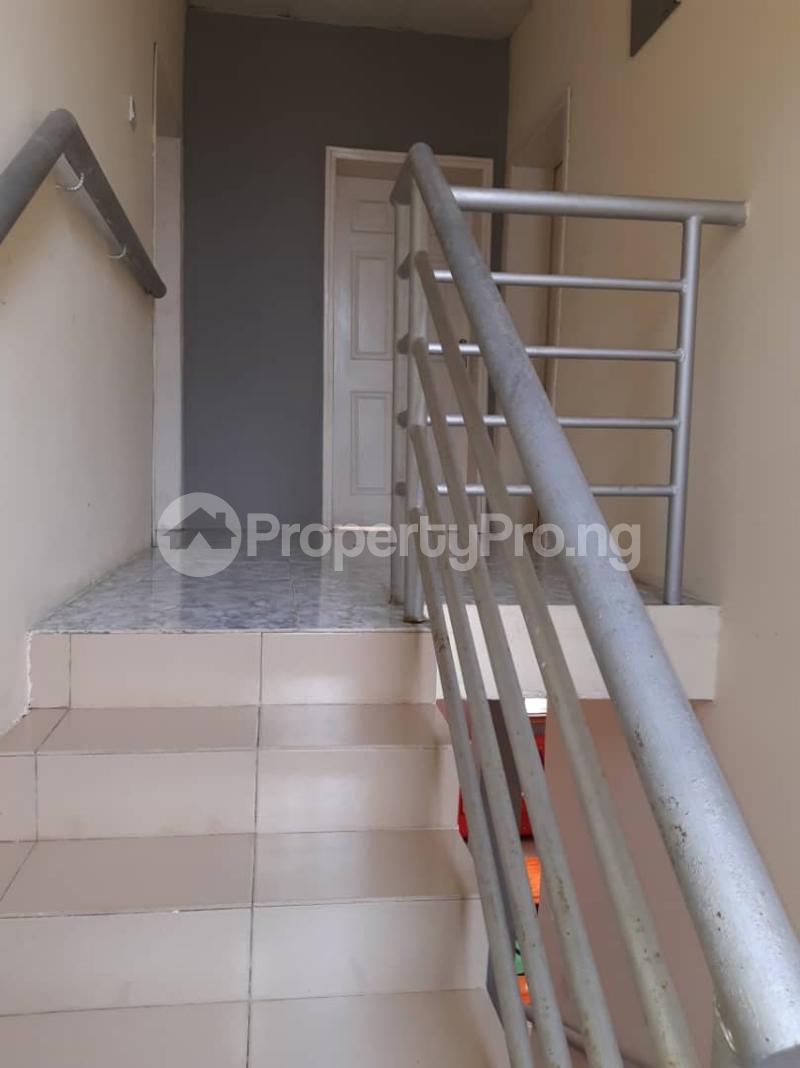 3 bedroom Flat / Apartment for shortlet Parkway Avenue Lekki Phase 2 Lekki Lagos - 10