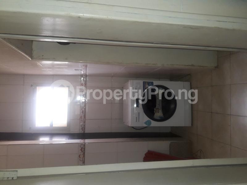 3 bedroom Flat / Apartment for shortlet Parkway Avenue Lekki Phase 2 Lekki Lagos - 18