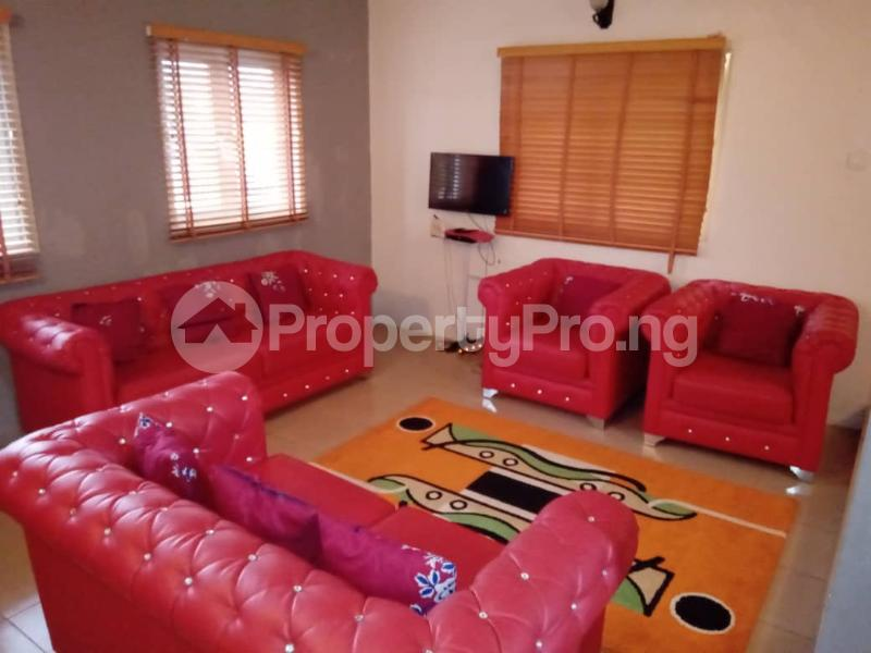 3 bedroom Flat / Apartment for shortlet Parkway Avenue Lekki Phase 2 Lekki Lagos - 11