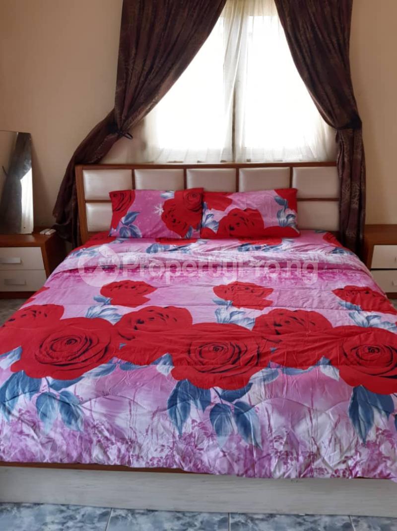 3 bedroom Flat / Apartment for shortlet Parkway Avenue Lekki Phase 2 Lekki Lagos - 2