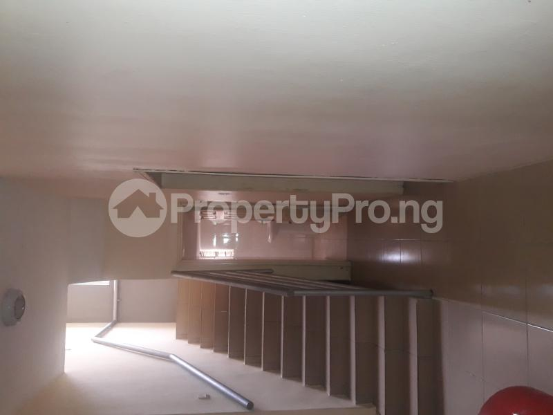 3 bedroom Flat / Apartment for shortlet Parkway Avenue Lekki Phase 2 Lekki Lagos - 20