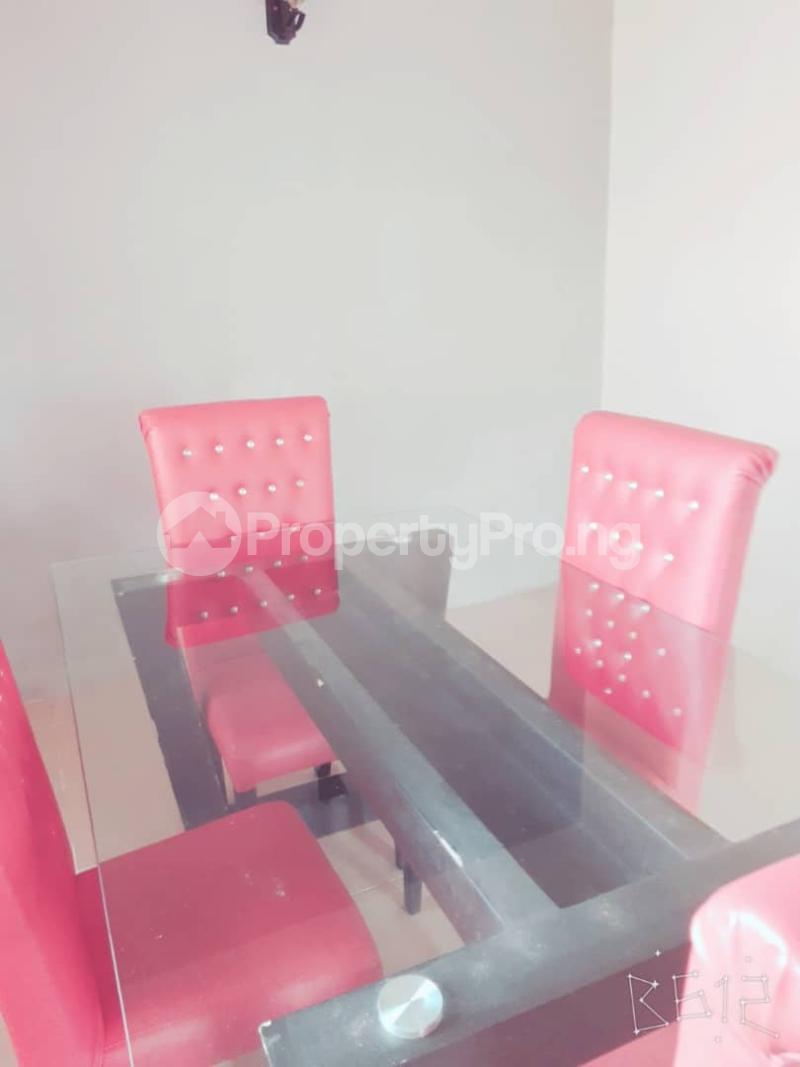 3 bedroom Flat / Apartment for shortlet Parkway Avenue Lekki Phase 2 Lekki Lagos - 8