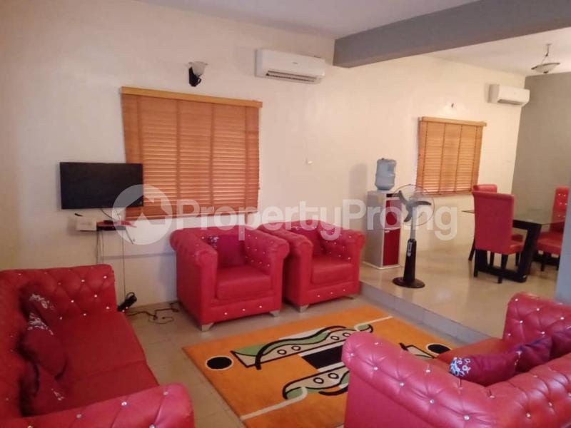 3 bedroom Flat / Apartment for shortlet Parkway Avenue Lekki Phase 2 Lekki Lagos - 12