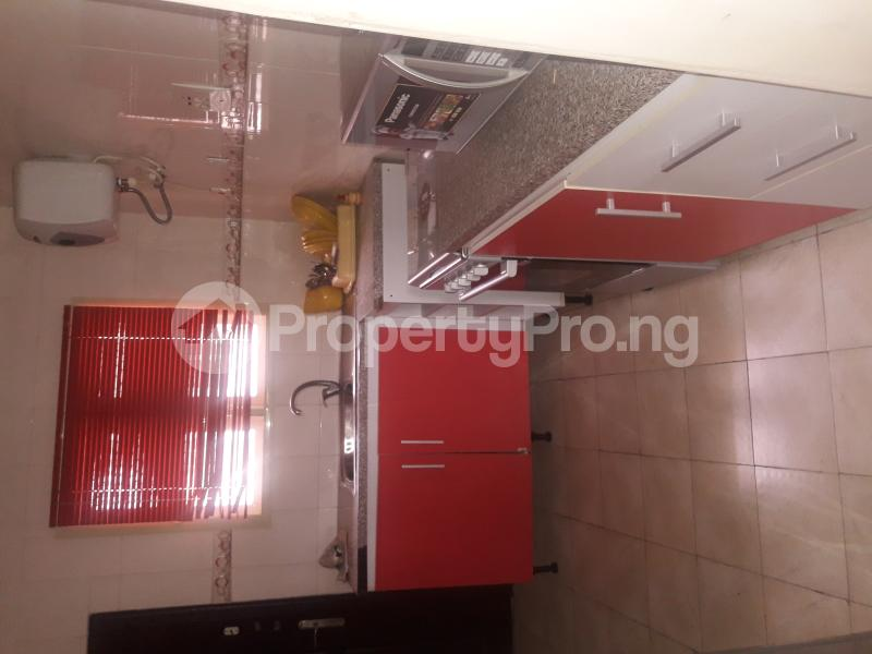 3 bedroom Flat / Apartment for shortlet Parkway Avenue Lekki Phase 2 Lekki Lagos - 19