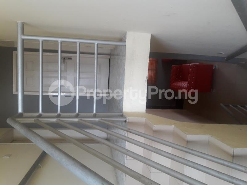 3 bedroom Flat / Apartment for shortlet Parkway Avenue Lekki Phase 2 Lekki Lagos - 17