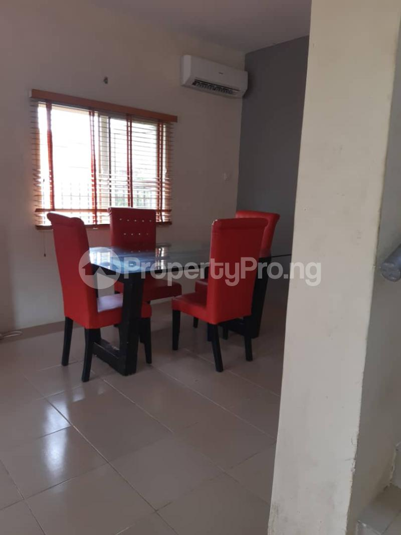 3 bedroom Flat / Apartment for shortlet Parkway Avenue Lekki Phase 2 Lekki Lagos - 7