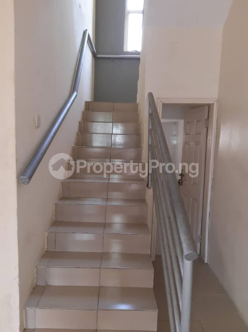 3 bedroom Flat / Apartment for shortlet Parkway Avenue Lekki Phase 2 Lekki Lagos - 9