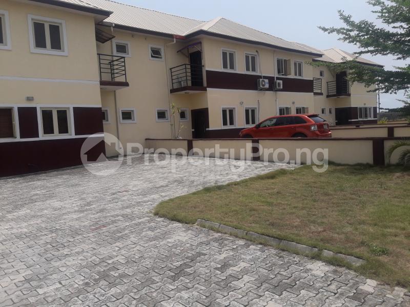 3 bedroom Flat / Apartment for shortlet Parkway Avenue Lekki Phase 2 Lekki Lagos - 23