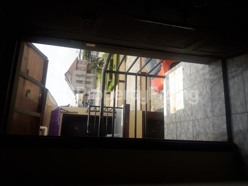 3 bedroom Flat / Apartment for shortlet Parkway Avenue Lekki Phase 2 Lekki Lagos - 15
