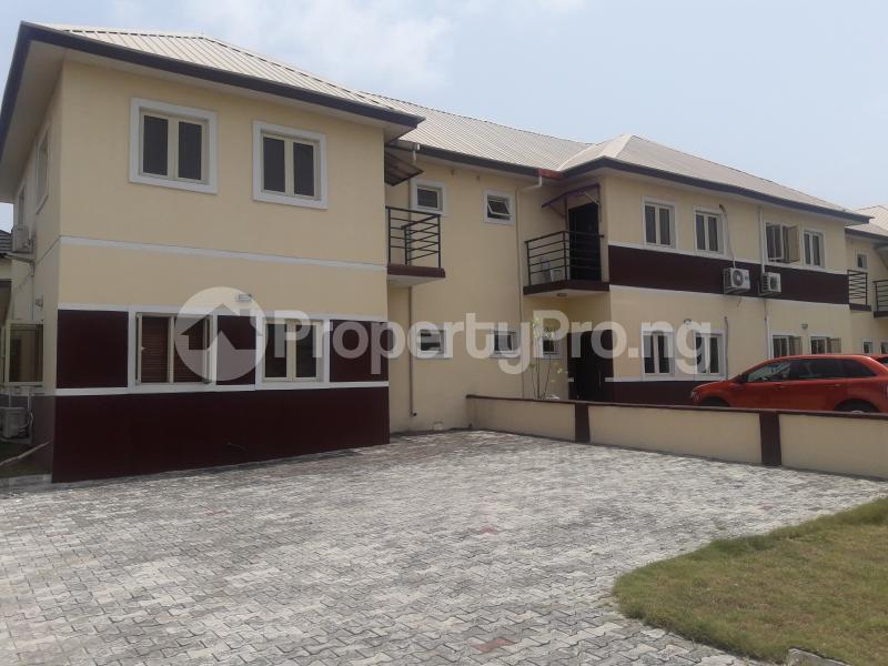 3 bedroom Flat / Apartment for shortlet Parkway Avenue Lekki Phase 2 Lekki Lagos - 22