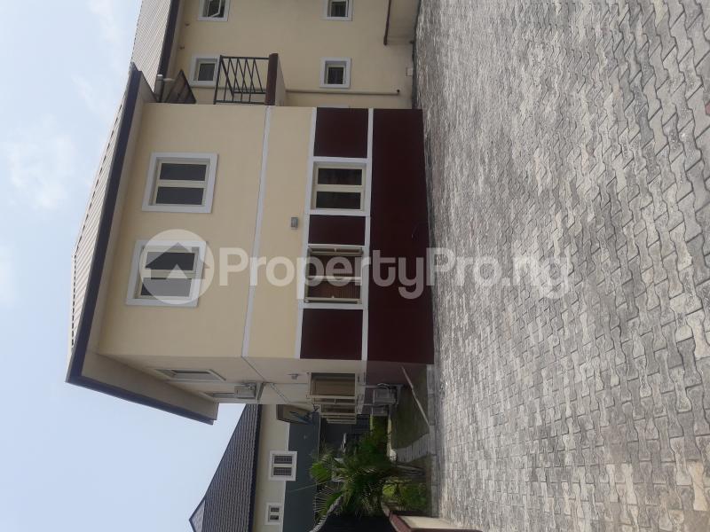 3 bedroom Flat / Apartment for shortlet Parkway Avenue Lekki Phase 2 Lekki Lagos - 21