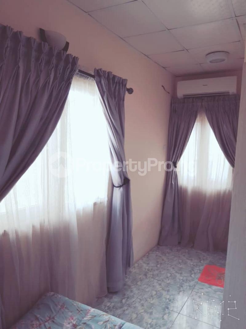 3 bedroom Flat / Apartment for shortlet Parkway Avenue Lekki Phase 2 Lekki Lagos - 6