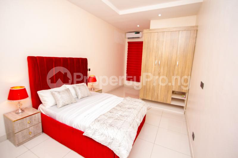 4 bedroom Detached Duplex for shortlet Ikota Villa Estate / Lekki Ikota Lekki Lagos - 9