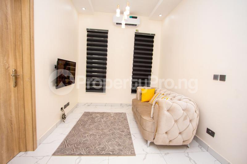 4 bedroom Detached Duplex for shortlet Ikota Villa Estate / Lekki Ikota Lekki Lagos - 5