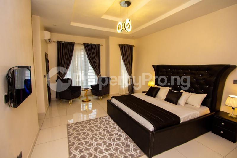 4 bedroom Detached Duplex for shortlet Ikota Villa Estate / Lekki Ikota Lekki Lagos - 6
