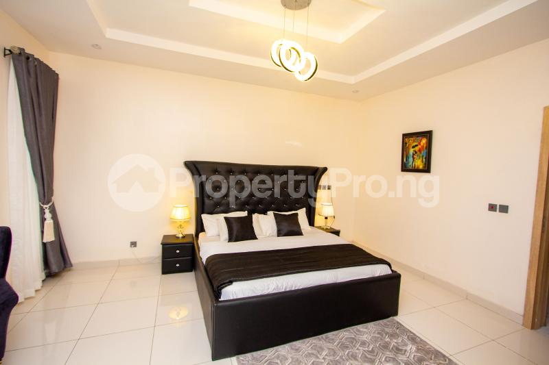 4 bedroom Detached Duplex for shortlet Ikota Villa Estate / Lekki Ikota Lekki Lagos - 7