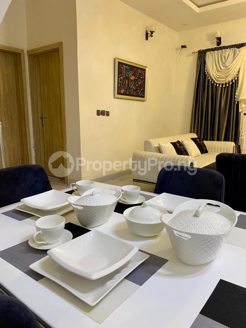 4 bedroom Detached Duplex for shortlet Ikota Villa Estate / Lekki Ikota Lekki Lagos - 4
