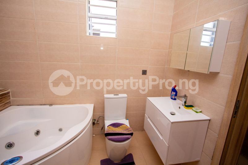 4 bedroom Detached Duplex for shortlet Ikota Villa Estate / Lekki Ikota Lekki Lagos - 8