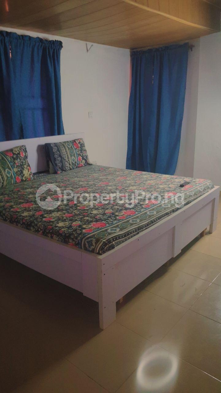 3 bedroom Detached Bungalow House for shortlet Abraham Adesanya Estate Abraham adesanya estate Ajah Lagos - 3