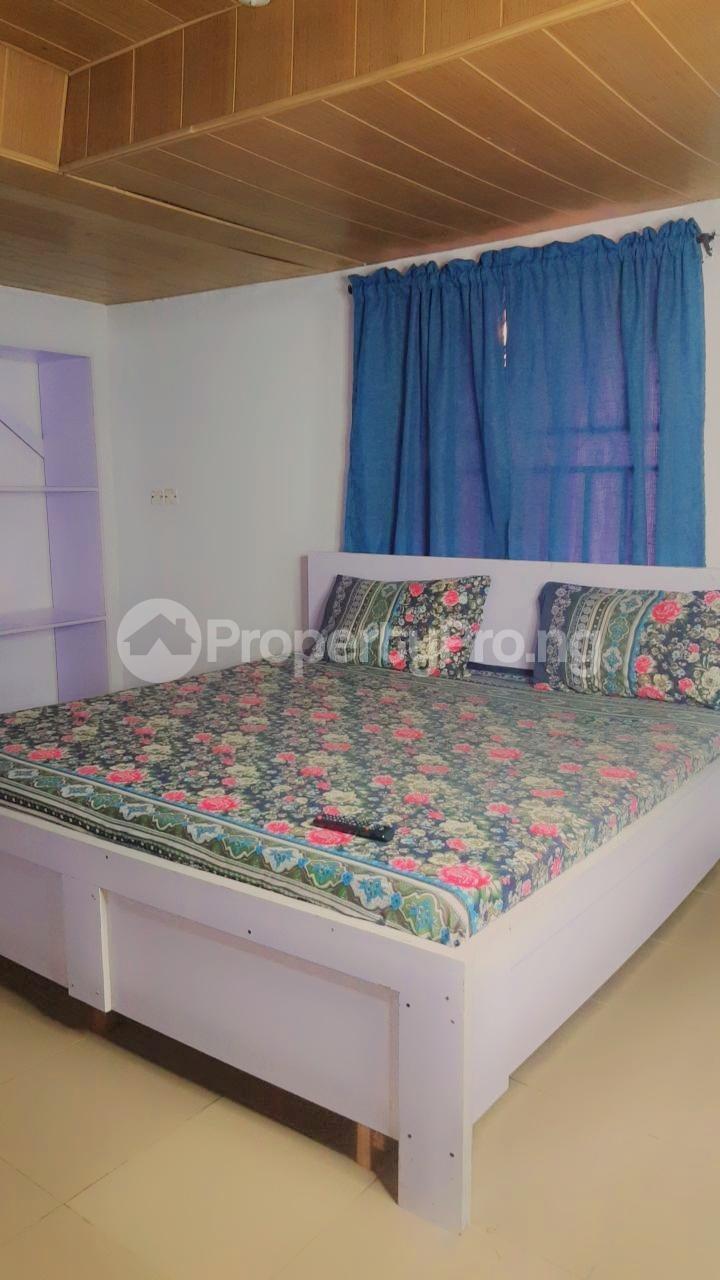 3 bedroom Detached Bungalow House for shortlet Abraham Adesanya Estate Abraham adesanya estate Ajah Lagos - 1