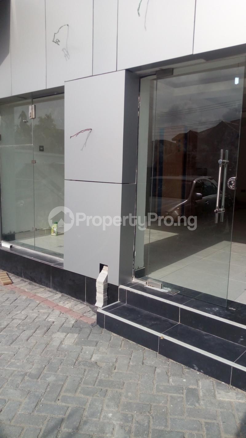 Shop Commercial Property for rent On Admiralty Way Lekki phase 1  Lekki Phase 1 Lekki Lagos - 0