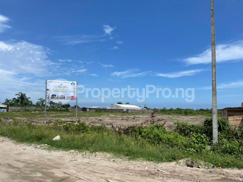 3 bedroom Detached Duplex for sale Athletic Layout Estate Abraham Adesanya Abraham adesanya estate Ajah Lagos - 7