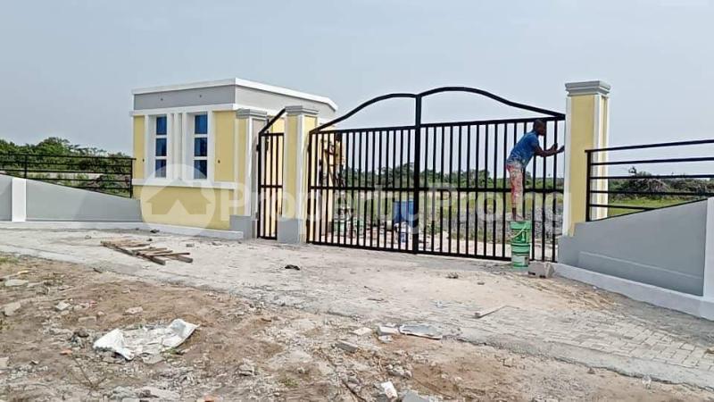 Residential Land for sale Amen Estate 1&2 Oreki Community Ibeju-Lekki Lagos - 2
