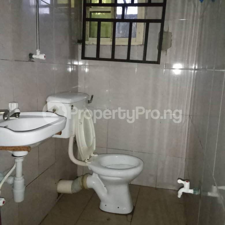 1 bedroom Self Contain for rent Trans Amadi Port Harcourt Rivers - 3