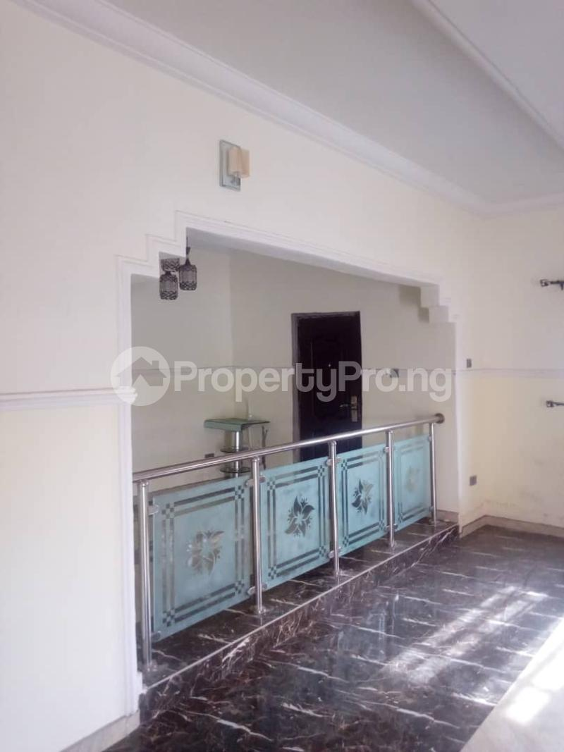 4 bedroom Terraced Bungalow House for rent Alagbaka Akure Ondo - 1