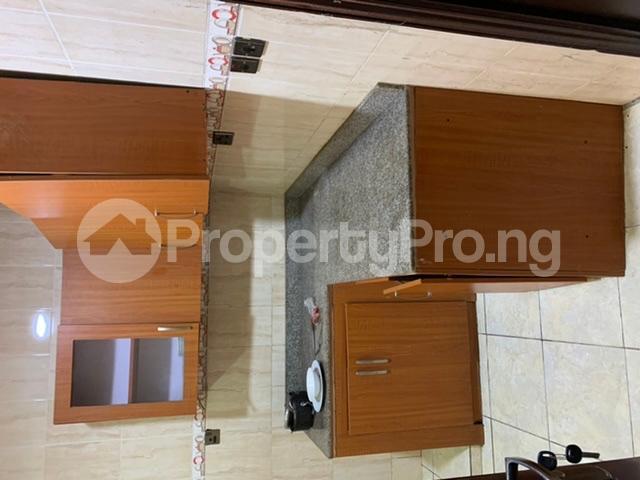 1 bedroom mini flat  Self Contain Flat / Apartment for shortlet Road 38 Lekki Scheme 2 by Abraham Adesanya Ajah Lagos - 6