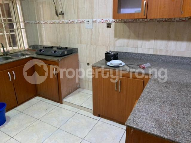 1 bedroom mini flat  Self Contain Flat / Apartment for shortlet Road 38 Lekki Scheme 2 by Abraham Adesanya Ajah Lagos - 7