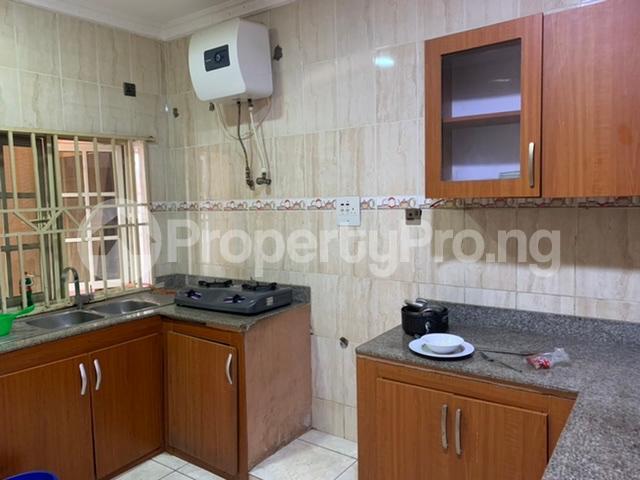 1 bedroom mini flat  Self Contain Flat / Apartment for shortlet Road 38 Lekki Scheme 2 by Abraham Adesanya Ajah Lagos - 8
