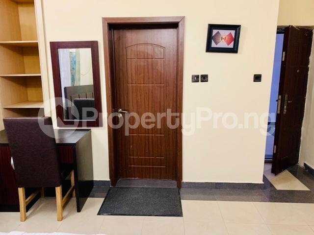 1 bedroom mini flat  Self Contain Flat / Apartment for shortlet Road 38 Lekki Scheme 2 by Abraham Adesanya Ajah Lagos - 2