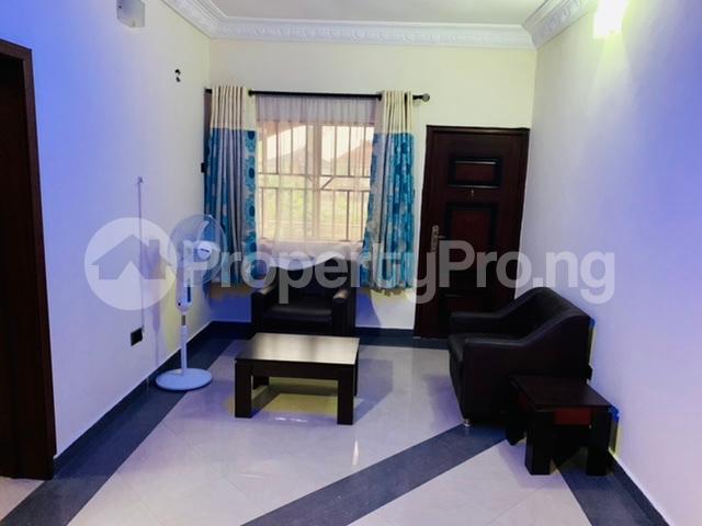 1 bedroom mini flat  Self Contain Flat / Apartment for shortlet Road 38 Lekki Scheme 2 by Abraham Adesanya Ajah Lagos - 5