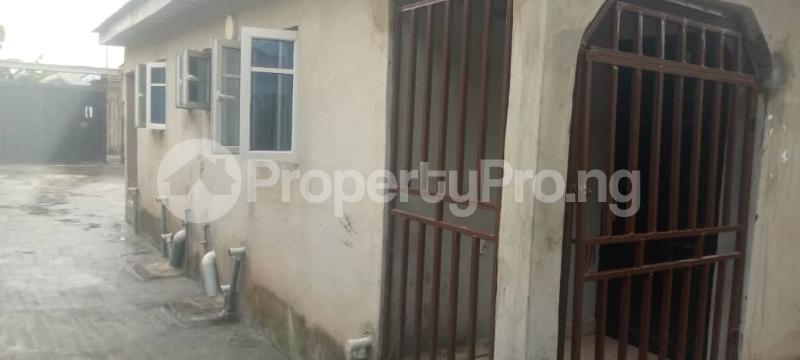 1 bedroom Studio Apartment for rent Emily Boundry Igbogbo Ikorodu Lagos - 6