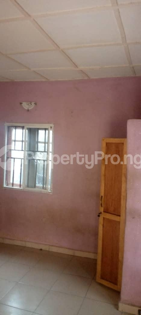 1 bedroom Studio Apartment for rent Emily Boundry Igbogbo Ikorodu Lagos - 8