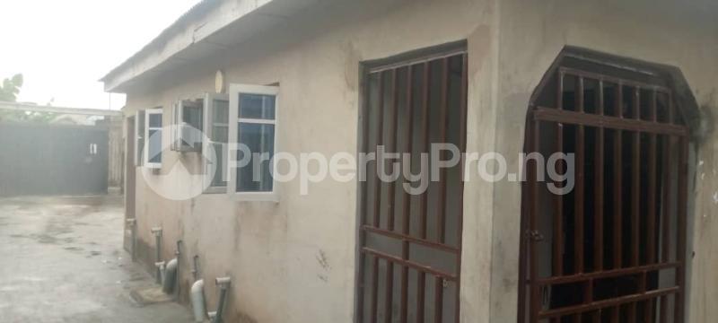 1 bedroom Studio Apartment for rent Emily Boundry Igbogbo Ikorodu Lagos - 9