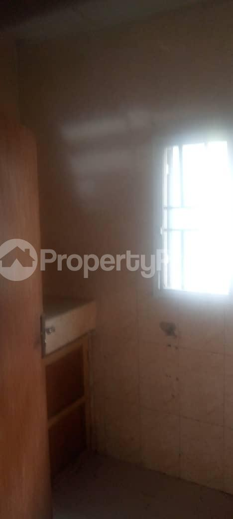 1 bedroom Studio Apartment for rent Emily Boundry Igbogbo Ikorodu Lagos - 3