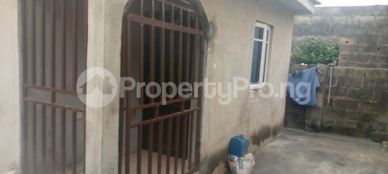 1 bedroom Studio Apartment for rent Emily Boundry Igbogbo Ikorodu Lagos - 2
