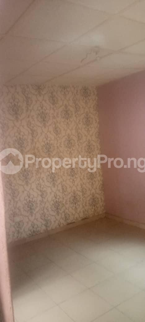 1 bedroom Studio Apartment for rent Emily Boundry Igbogbo Ikorodu Lagos - 4