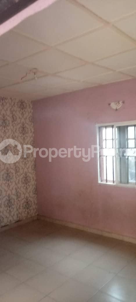 1 bedroom Studio Apartment for rent Emily Boundry Igbogbo Ikorodu Lagos - 5